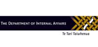 The Department of Internal Affairs